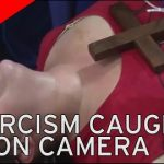 Watch priests perform exorcism on screaming woman who was possessed by the devil