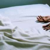 Woman Dies After Sex With Ghost