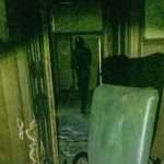 Paranormal Investigators Capture Clear Image of a Shadow Figure