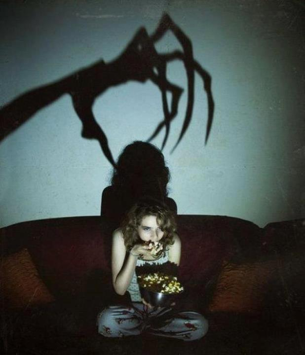 Scary Story Ideas for Middle School