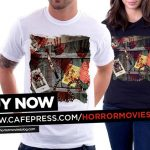 Horror Movies T-Shirts