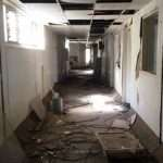 'HAUNTED' HOSPITAL OFF LIMITS TO 'GHOST HUNTERS'