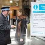 Train station is so haunted they employ 'supernatural liaison officer'