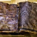 1500 Year Old Bible Confirms That Jesus Christ Was Not Crucified – Vatican in Awe