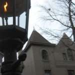 Kentucky's Home to the Largest and Most Haunted Victorian Neighborhood in America
