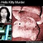 The Hello Kitty Murder and Haunting