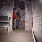 Paranormal activity at Floyd County Asylum spooks investigators and WDRB crew