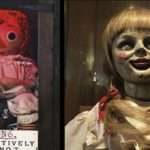 The True Story Behind Annabelle