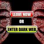 10 DARK WEB Facts That Will SCARE You (DO NOT ENTER)