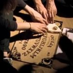 """DID ZOZO DO THIS?? (OUIJA BOARD """"GONE WRONG"""") REAL FOOTAGE!"""