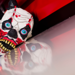 The Killer Clown Trend Is Back, According to Mainstream Media