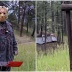 You And Your Friends Have To Try And Survive Jason At This Campground In Arizona