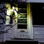 """Haunting of Monroe House: Occult Rituals and Human Remains Hidden Inside Indiana's """"Demon House"""""""